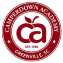 Camperdown Academy Logo